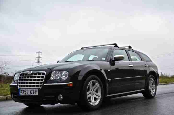 2007 CHRYSLER 300C CRD ESTATE DIESEL