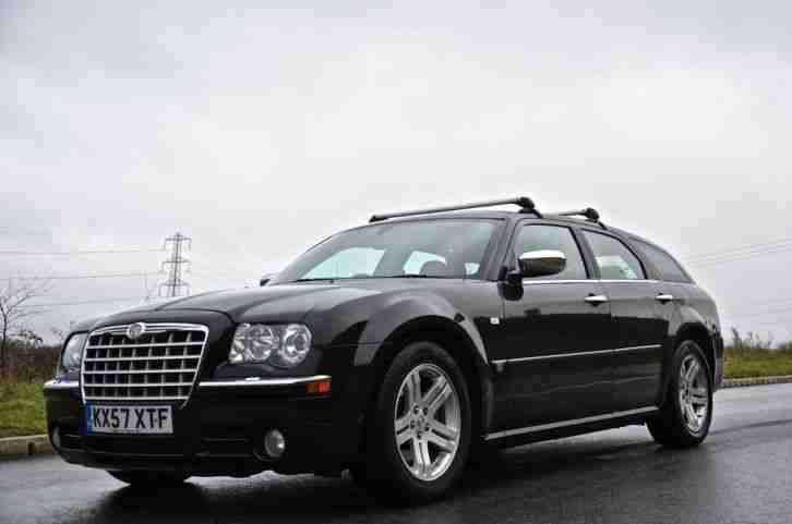 Chrysler 2007 300c crd estate diesel car for sale for Chrysler 300c crd