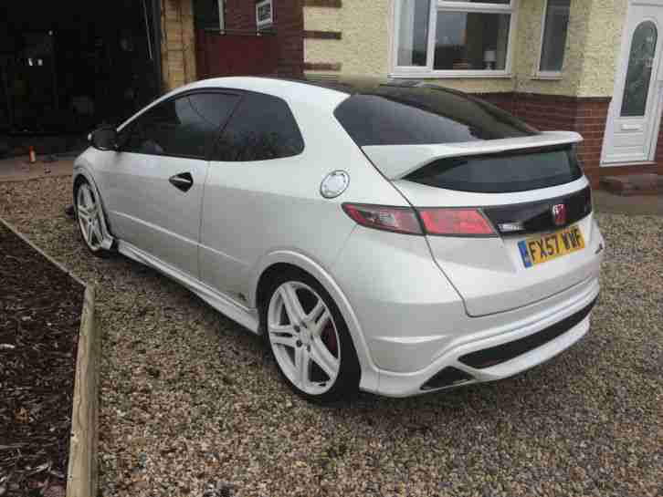 Honda Civic Car From United Kingdom