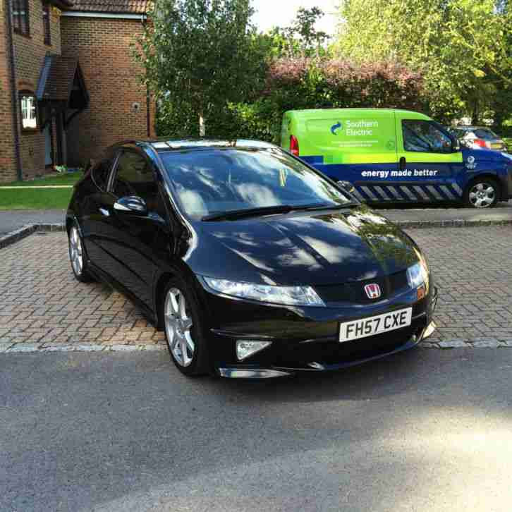 delivery summer r autumn fuel p civic mot honda facelift for i model vtec type ac free tax sale