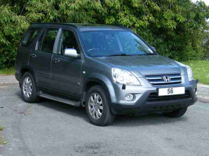 honda 2007 cr v 2 2 cdti sport full service history manual cosmic grey. Black Bedroom Furniture Sets. Home Design Ideas