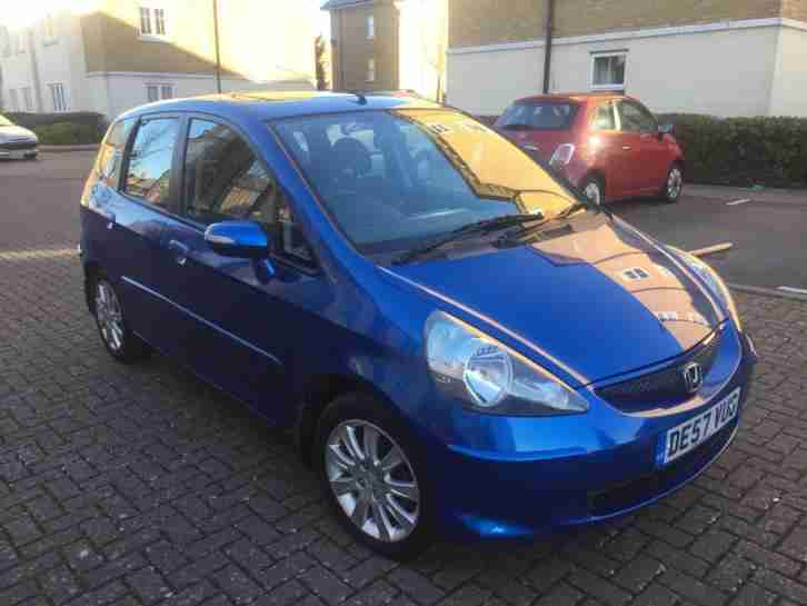 2007 Jazz 1.4i DSI ( sr ) SE + Full