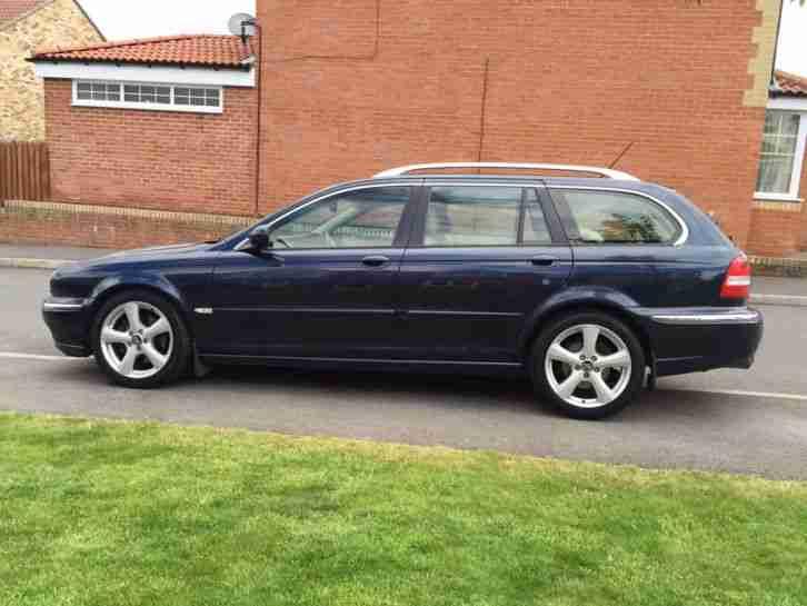 jaguar 2007 x type se v6 auto estate all wheel drive car for sale. Black Bedroom Furniture Sets. Home Design Ideas