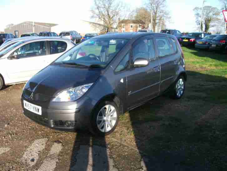 2007 Colt 1.3 CZ2 5 Door Hatchback