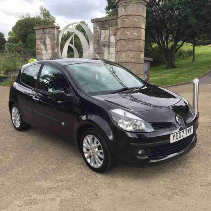 renault 2001 clio sport 16v black car for sale. Black Bedroom Furniture Sets. Home Design Ideas