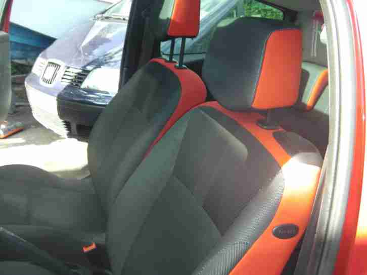 2007 RENAULT CLIO RIP CURL 16V RED