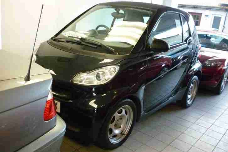 FORTWO Colour