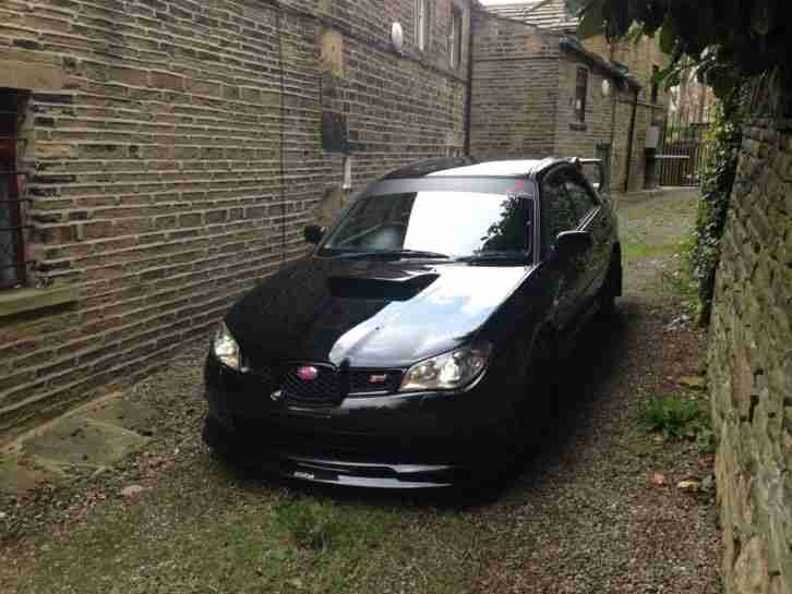 2007 STI REPLICA HAWKEYE NON TURBO