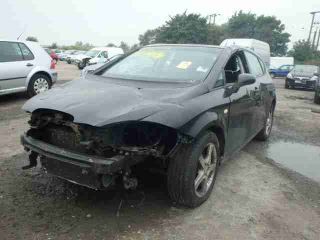 2007 Seat Leon 2.0TDI Reference Sport Breaking for Spares!!