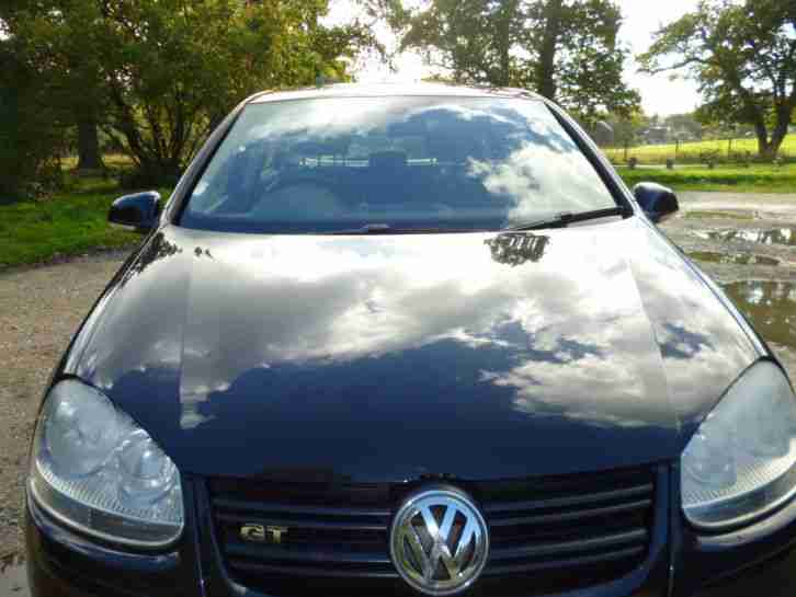 volkswagen 2007 golf 2 0 gt tdi 140 bhp 5 door manual car for sale. Black Bedroom Furniture Sets. Home Design Ideas