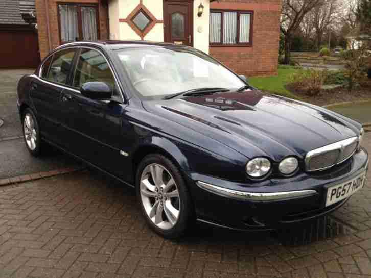 jaguar 2008 57 x type 2 2d sovereign car for sale. Black Bedroom Furniture Sets. Home Design Ideas