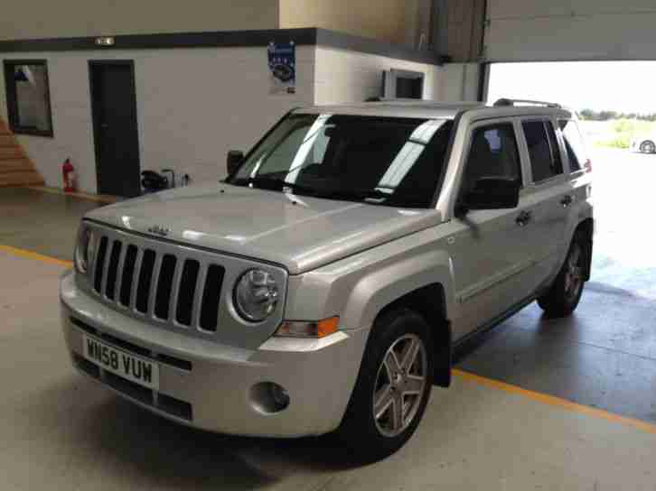 2008 jeep patriot manual transmission for sale
