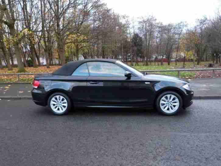 2008 BMW 1 Series 2.0 118i ES 2dr