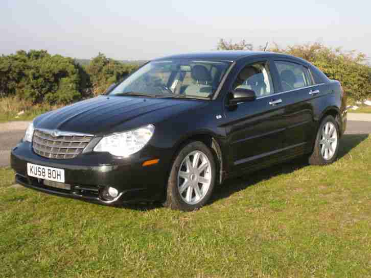 Chrysler Sebring Car From United Kingdom