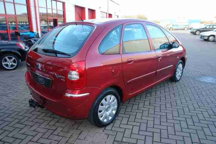 citroen 2008 xsara picasso 1 6 hdi 92 vtx 5dr 5 door estate car for sale. Black Bedroom Furniture Sets. Home Design Ideas