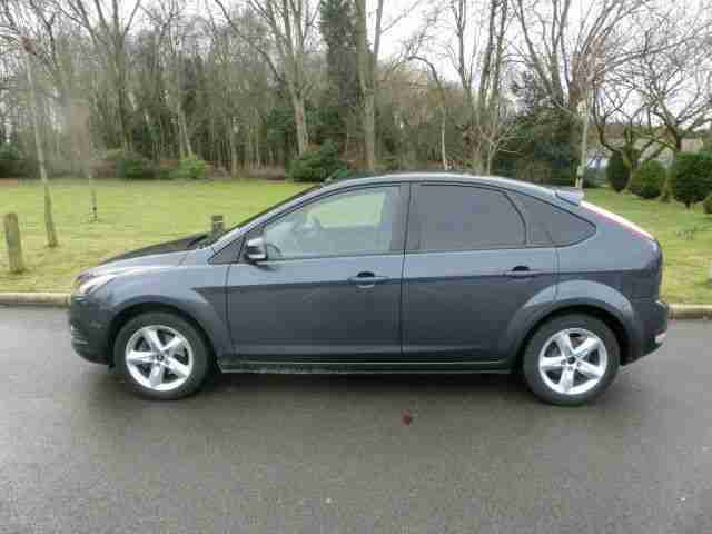 2008 Ford Focus 1.8 125 Zetec ***BUY FOR ONLY £19 PER WEEK***