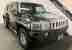 2008 HUMMER H3 RARE RIGHT HAND DRIVE! 3.7 LUXURY 20V 5D AUTO 244 BHP