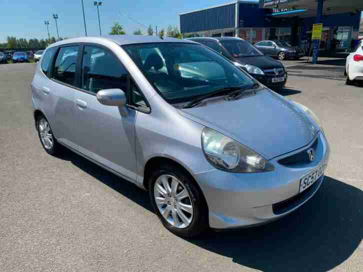 2008 Jazz 1.4i DSI SE , mot June 2020