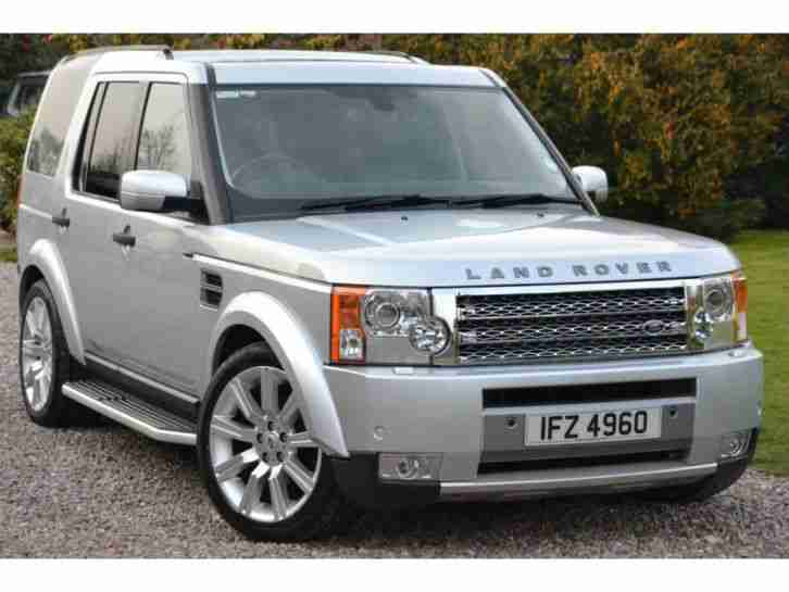 Land Rover Discovery 4 2015 Price >> 2008 LAND ROVER DISCOVERY 3 HSE BRAND NEW ENGINE AND TURBO 3K MILES
