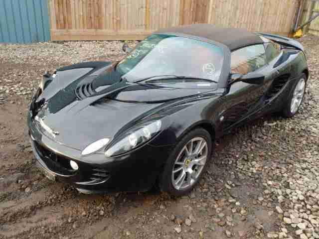 Lotus 2008 ELISE SC. car for sale