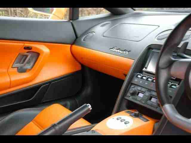 2008 Lamborghini GALLARDO URGENTLY SEEKING GALLARDOS Automatic Coupe