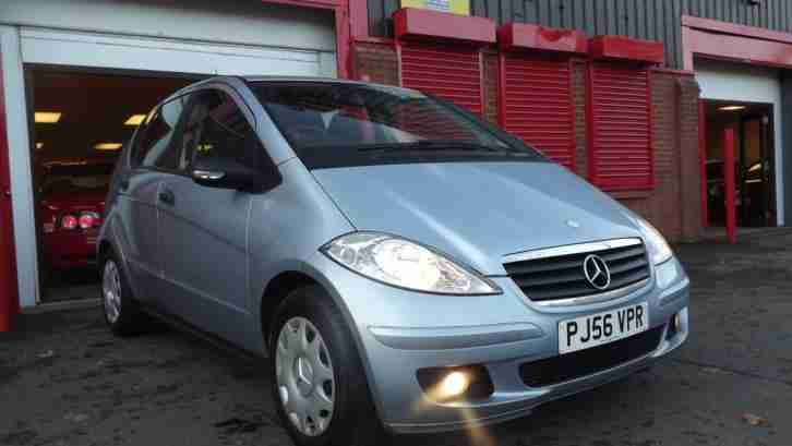 2008 Mercedes Benz A150 1.5 Classic with only