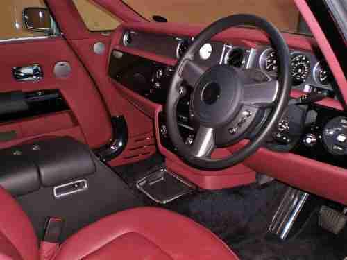 2008 Rolls Royce Phantom Coupe 2 Door. car for sale