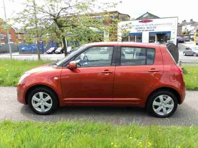 suzuki 2008 swift 1 5 glx car for sale. Black Bedroom Furniture Sets. Home Design Ideas