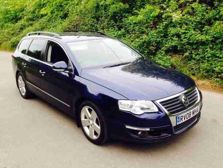 volkswagen 2008 passat sport tdi blue car for sale. Black Bedroom Furniture Sets. Home Design Ideas