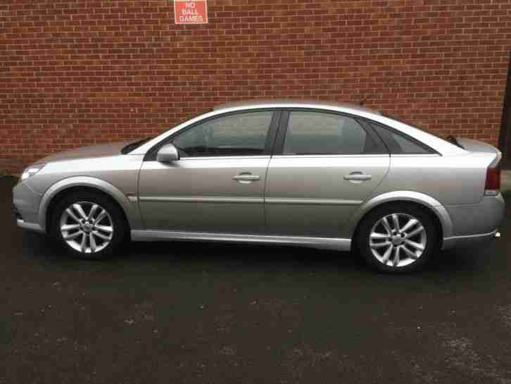 2008 Vectra SRI 1.8 (very low