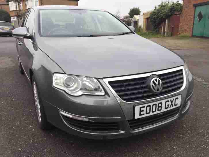 2008 Passat 2.0TDI CR ( 140PS )