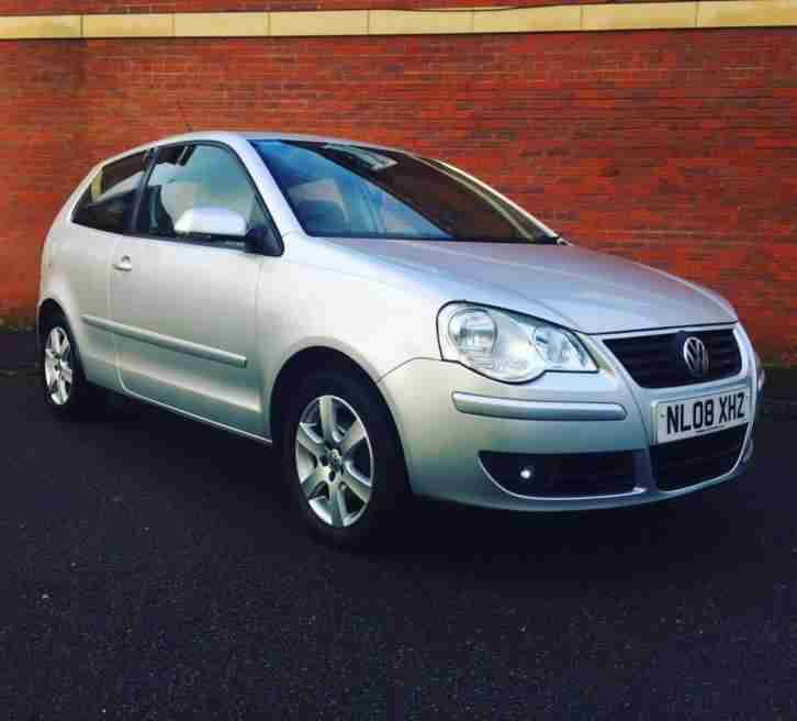 Volkswagen Diesel Cars For Sale: Volkswagen 2008 Polo Match TDI. Car For Sale