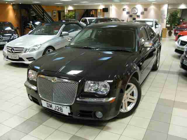 2009/09 Chrysler 300C 3.0 CRD V6