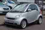 2009 09 FORTWO 1.0 PASSION MHD 2D AUTO