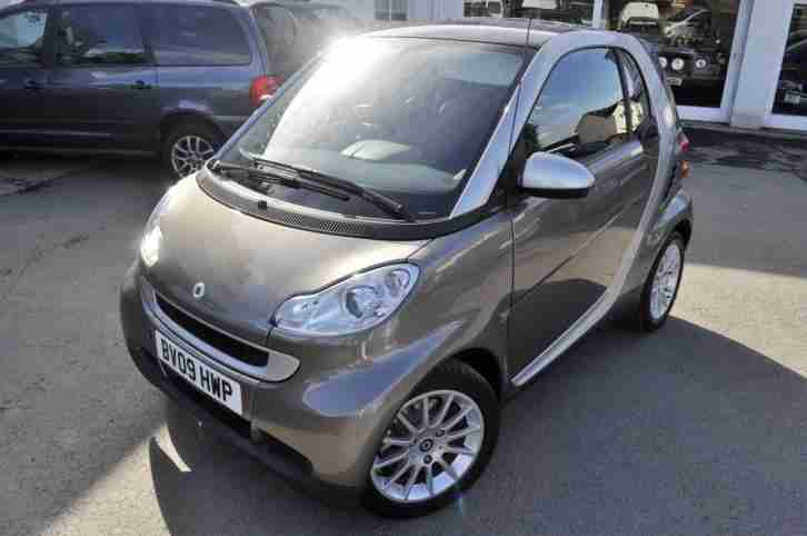 Smart (09). Smart car from United Kingdom