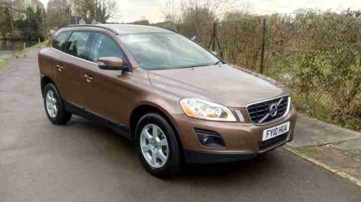 2009 09 XC60 2.4D ( 175ps ) Geartronic