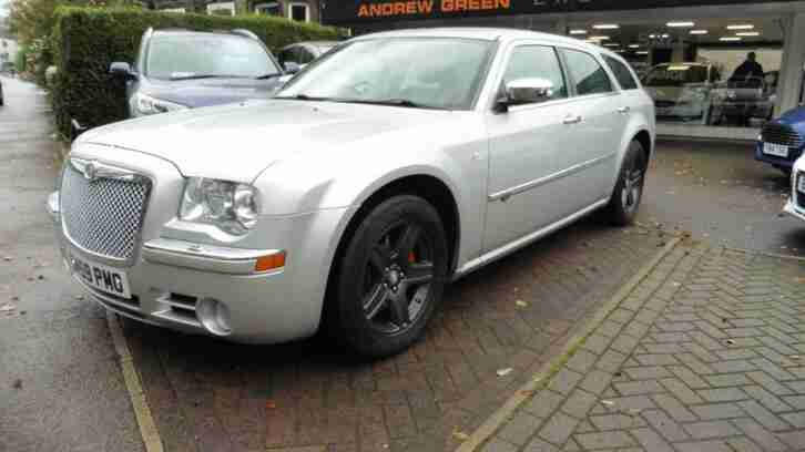2009 (59) CHRYSLER 300C 3.0 CRD 5DR AUTOMATIC