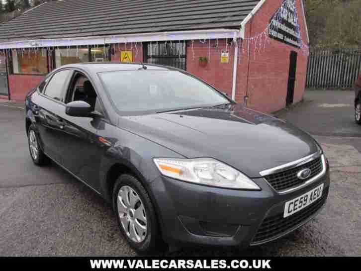 2009 59 FORD MONDEO 2.0 TDCI EDGE 5 DR DIESEL
