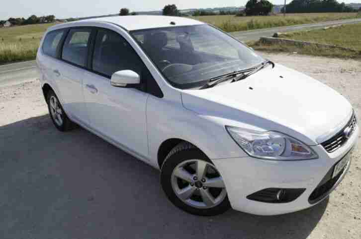 2009 59 Focus 1.8TDCi 115ps Style SPARES