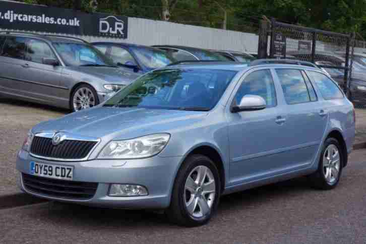 skoda 2009 59 octavia 1 9 elegance tdi 5d 103 bhp diesel car for sale. Black Bedroom Furniture Sets. Home Design Ideas