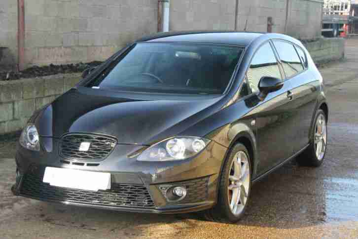 2009 59 Seat Leon 2.0 Cupra 5dr Choice Of 2 In Stock