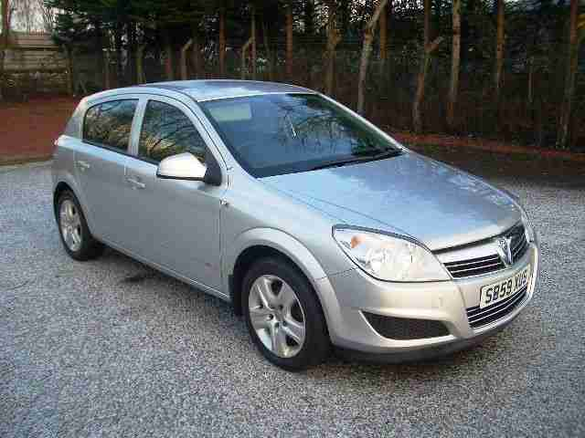 2009.59. ASTRA 1.6 ACTIVE.FIVE