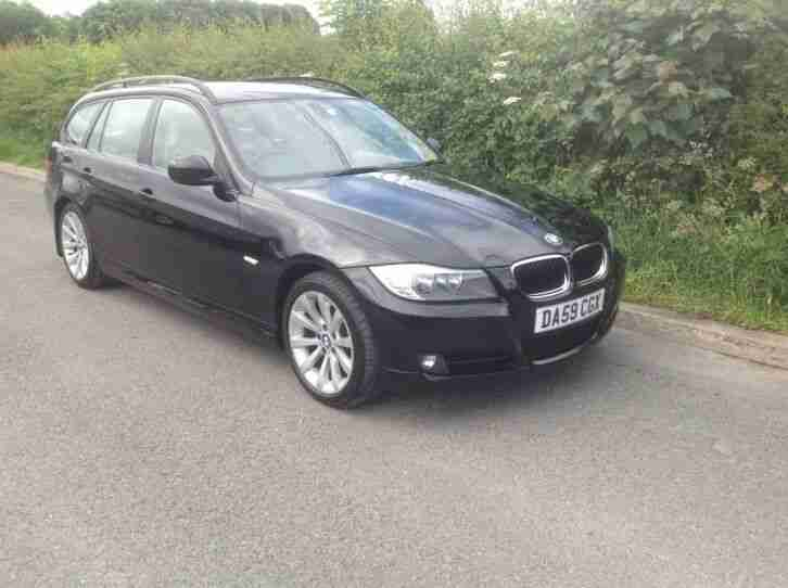 2009 320D SE TOURING AUTOMATIC WITH