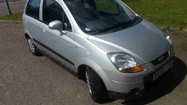 2009 chevrolet matiz 2009 65000 miles car for sale. Black Bedroom Furniture Sets. Home Design Ideas