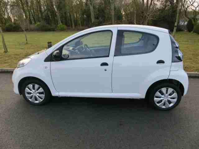 2009 Citroen C1 1.0i Splash **BUY FOR ONLY £24 PER WEEK**