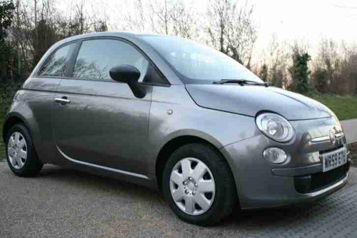 2009 Fiat 500 1.2 Pop 3dr MANUAL, PETROL, 3 MONTH WARRANTY, PX WELCOME