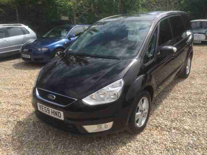 2009 Ford Galaxy photo - 2