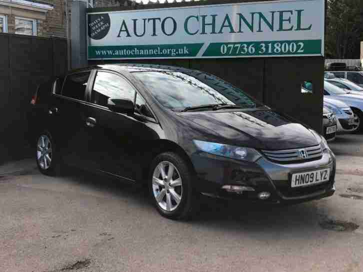 2009 Insight 1.3 ES CVT 5dr