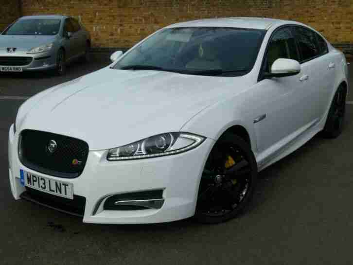 2009 Jaguar XF 3 0 Luxury