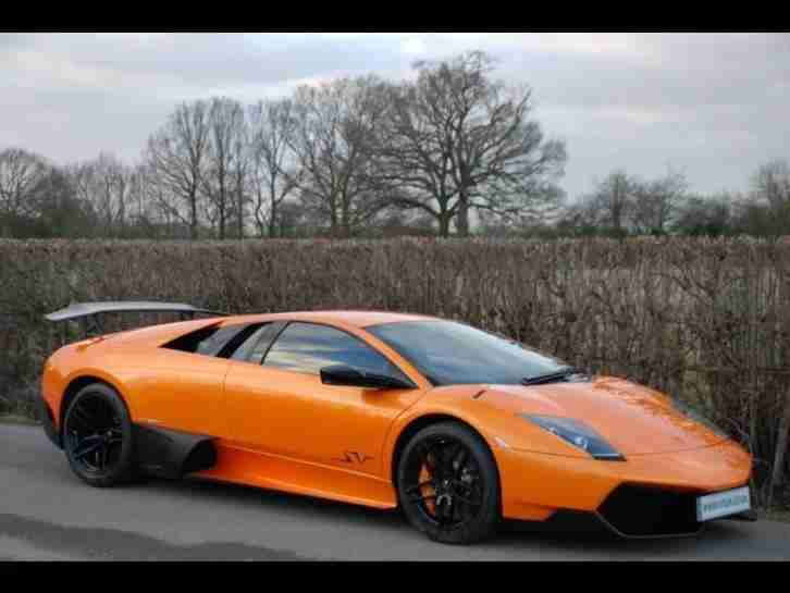 2009 MURCIELAGO URGENTLY SEEKING